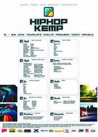 Hip Hop Kemp 2002