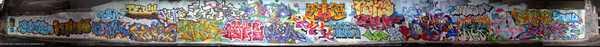 Kolor & PhatBeatz Graffiti Jam 2002 - Těšnov (20.10.2002)