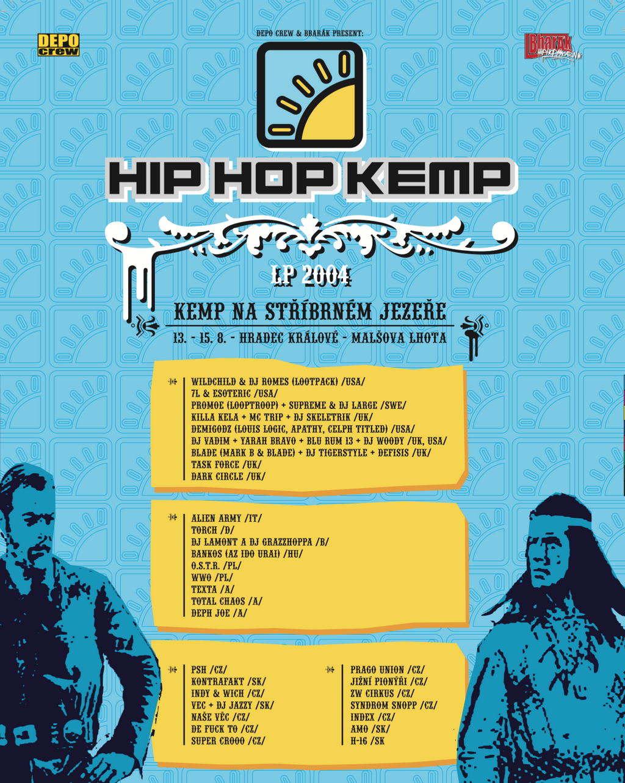 Hip Hop Kemp 2004  330a94bbfc8