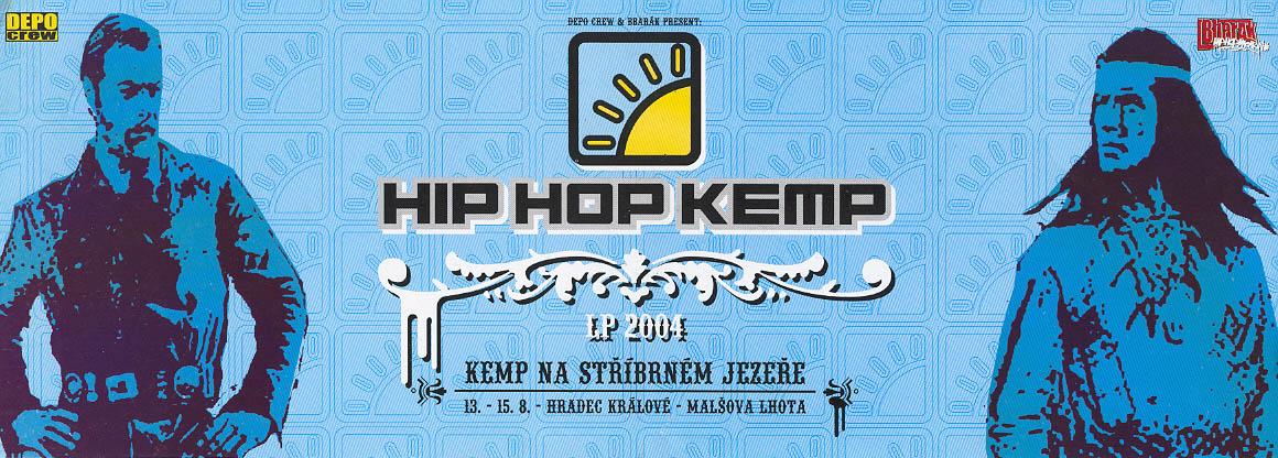 Hip Hop Kemp 2004