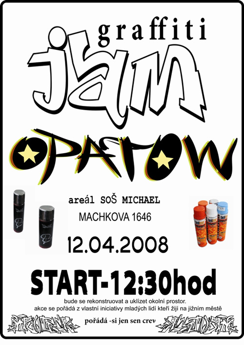 Opatov Jam