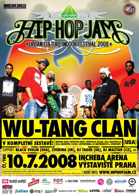 Indoor Hip Hop Jam 2008