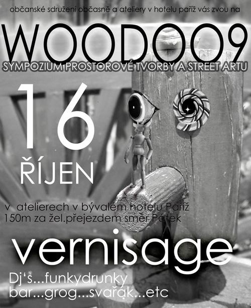WOODOO 2009
