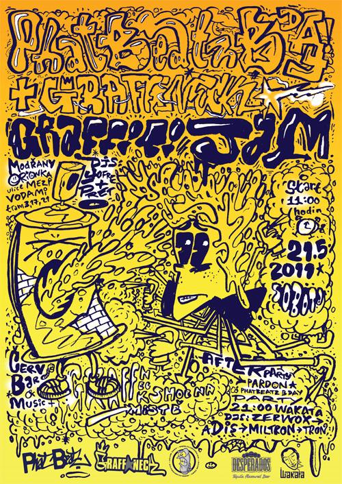 PhatBeatz Jam 2011