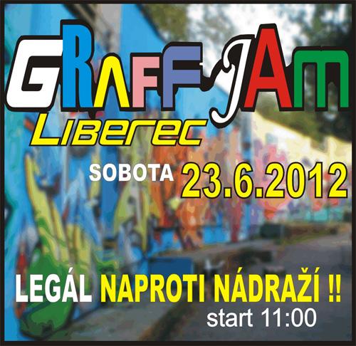 Graff Jam Liberec