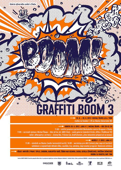 GRAFFITI BOOM 03