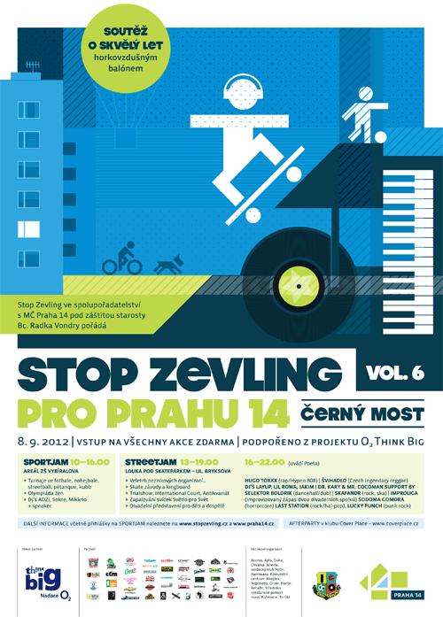 8.9.2012 // STOP ZEVLING 6.