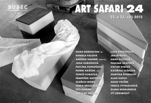 Art Safari 24