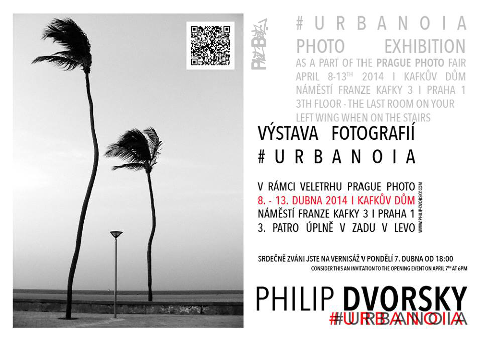 Philip Dvorsky - #URBANOIA