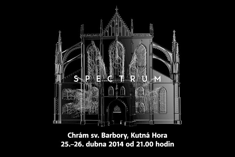 the Macula - SPECTRUM