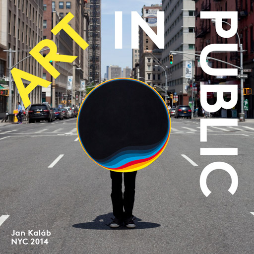 Jan Kaláb - ART IN PUBLIC