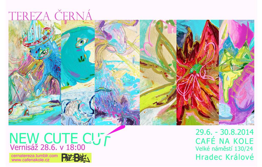 Tereza Černá - New Cute Cut
