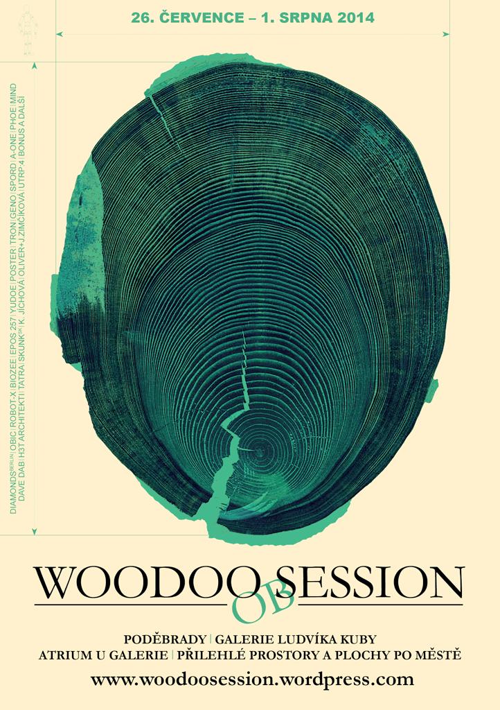WOODOO SESSION 2014 - Poděbrady