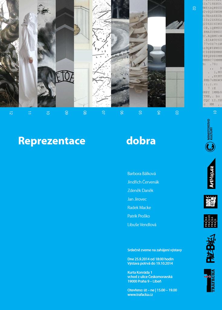 RE-PREZENTACE DOBRA