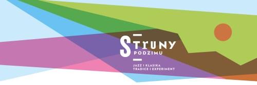 STRUNY PODZIMU 2014 - SPOTLIGHT