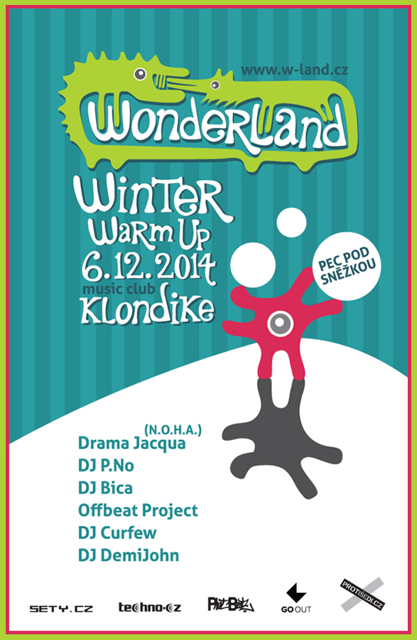 Winter WONDERLAND warm-up