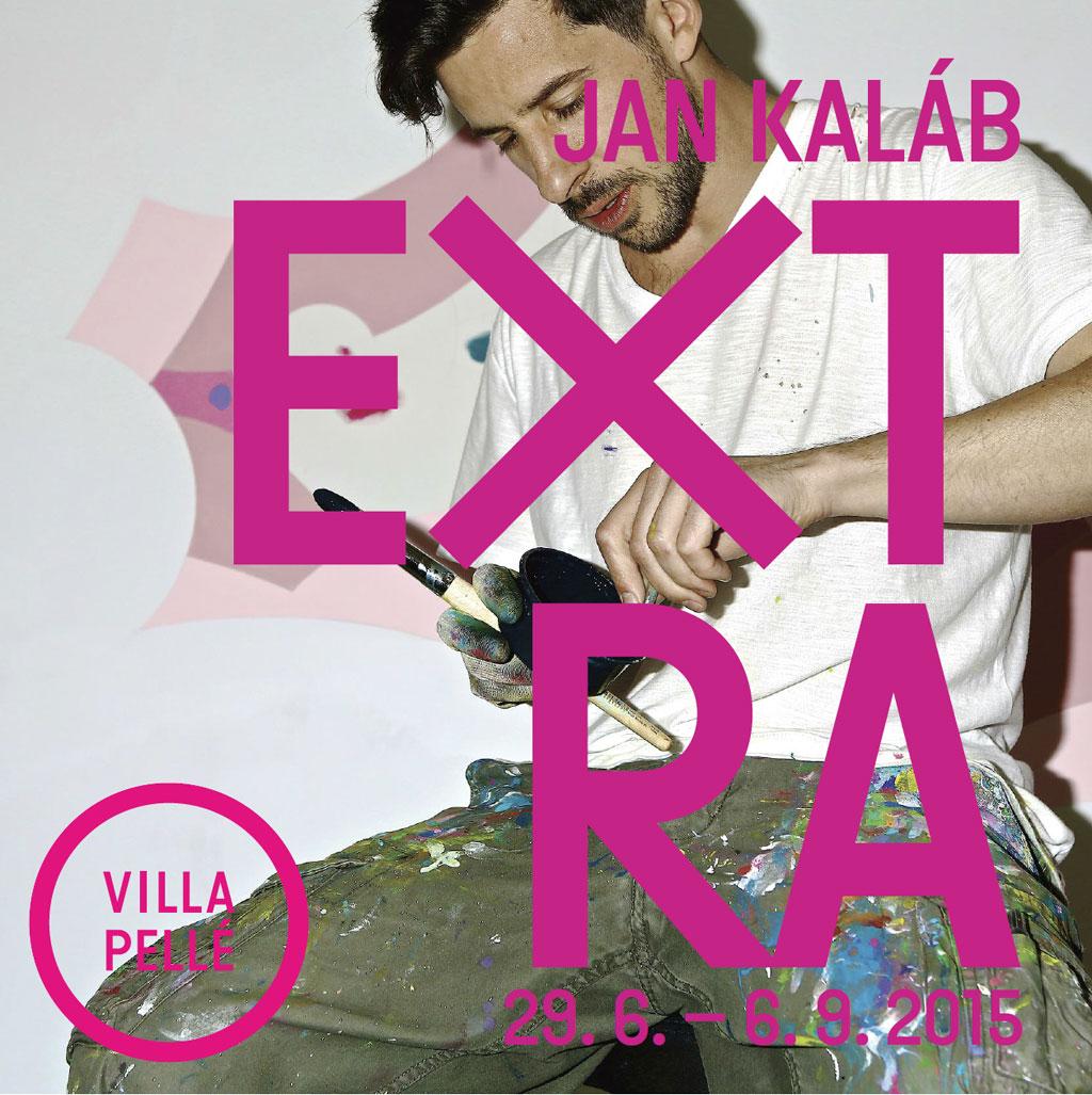 Jan Kaláb - EXTRA