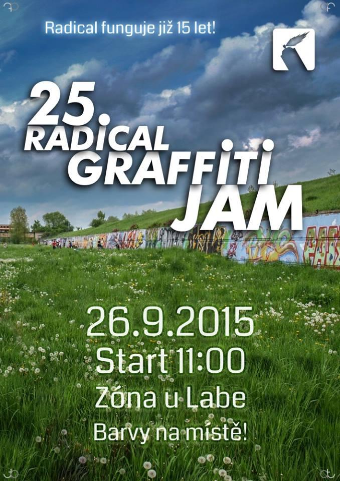 Radical Jam 2015 - Jaroměř