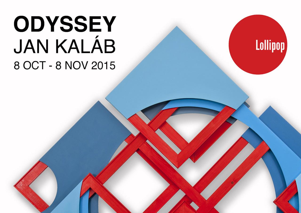 Jan Kaláb - ODYSSEY