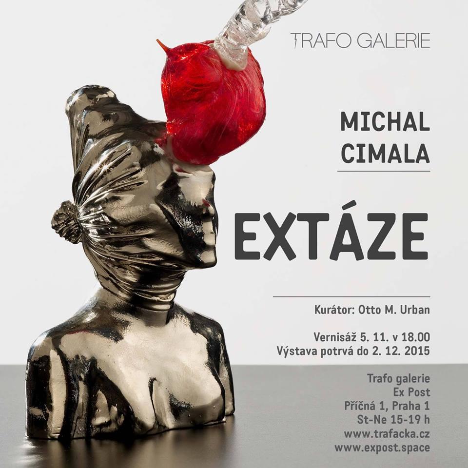 Michal Cimala - Ecstasy
