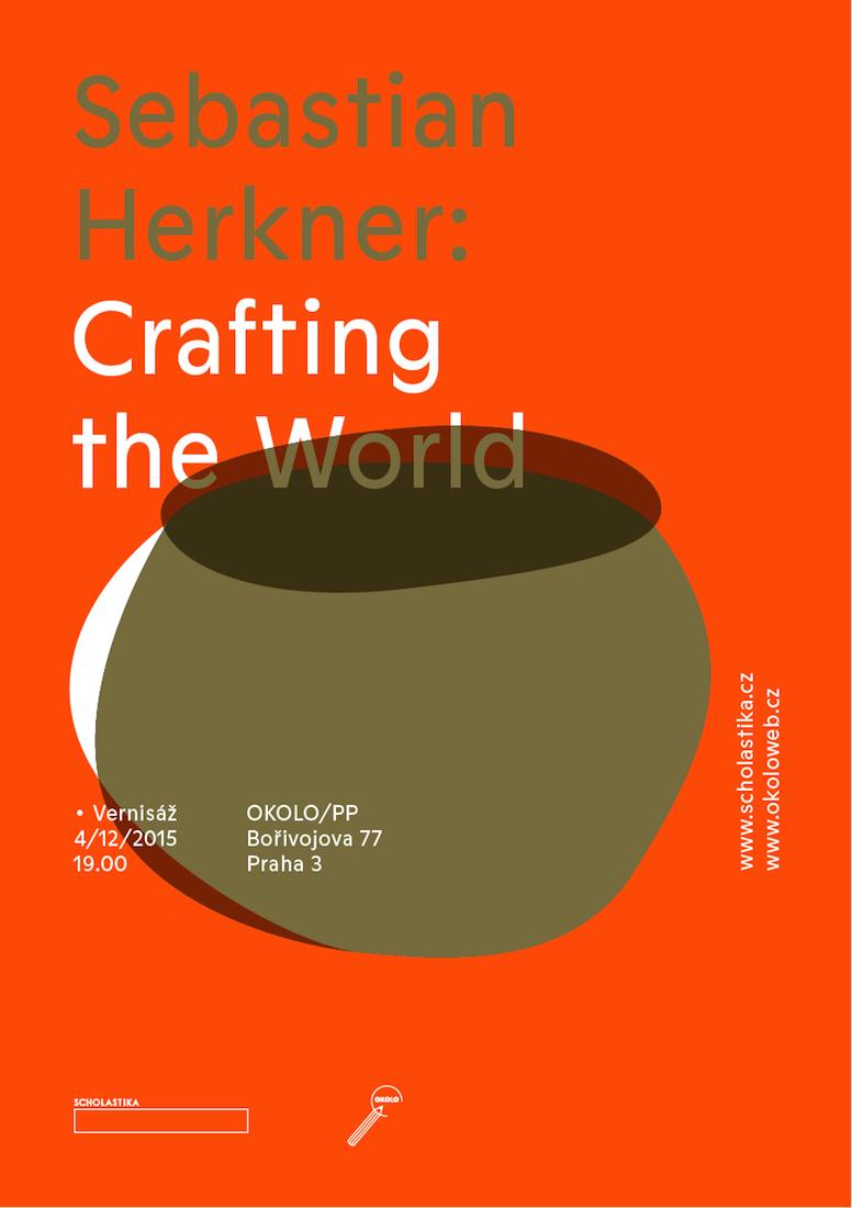Sebastian Herkner - Crafting the World