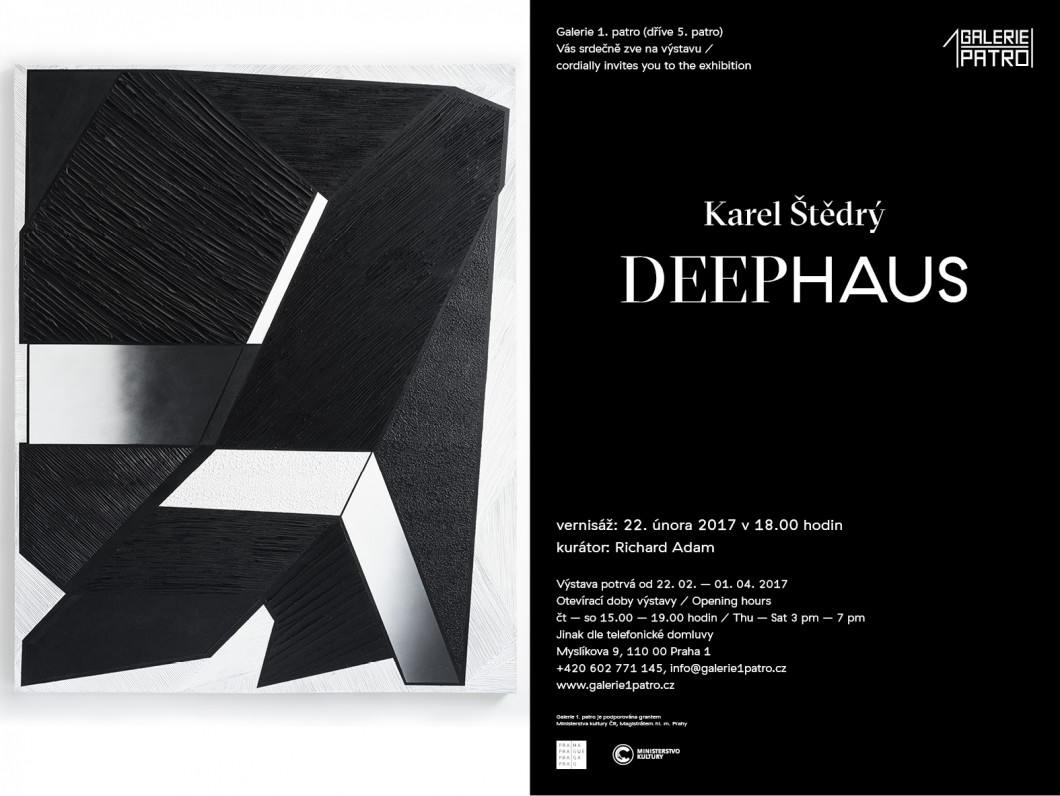 Karel Štědrý - Deephaus