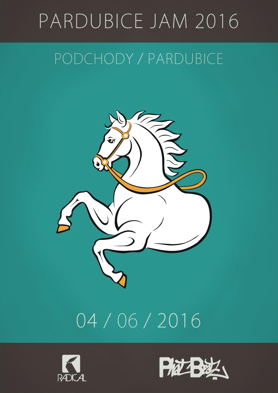 PARDUBICE JAM 2016