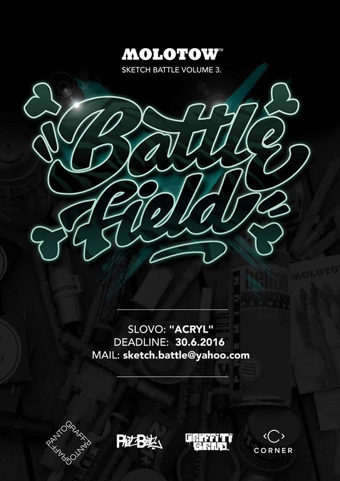 BRNO SKETCH BATTLEFIELD 3