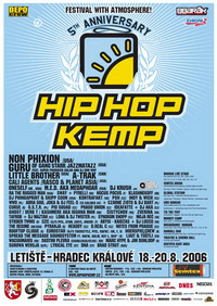 Hip Hop Kemp 2006