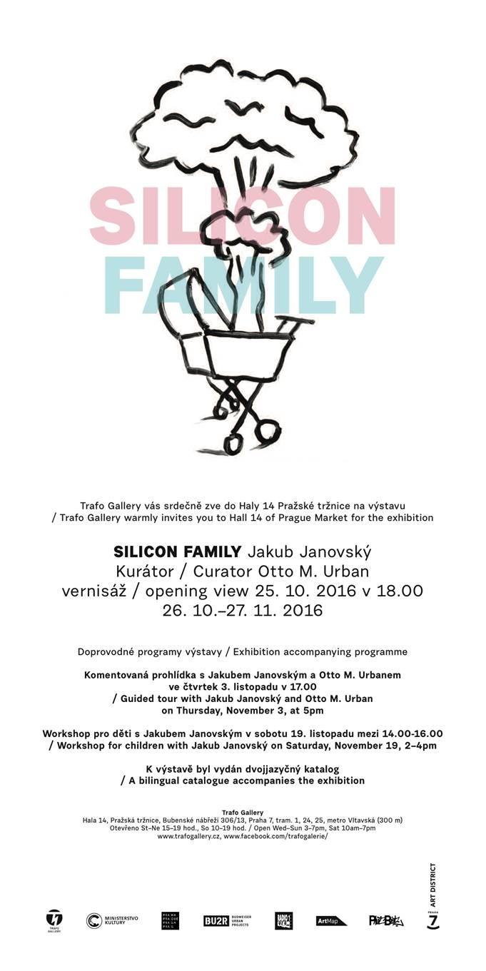 Jakub Janovský - Silicon Family