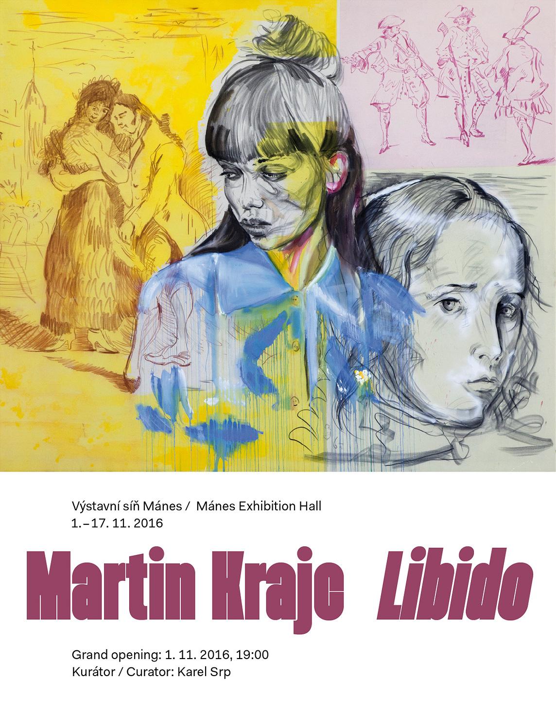Martin Krajc - Libido