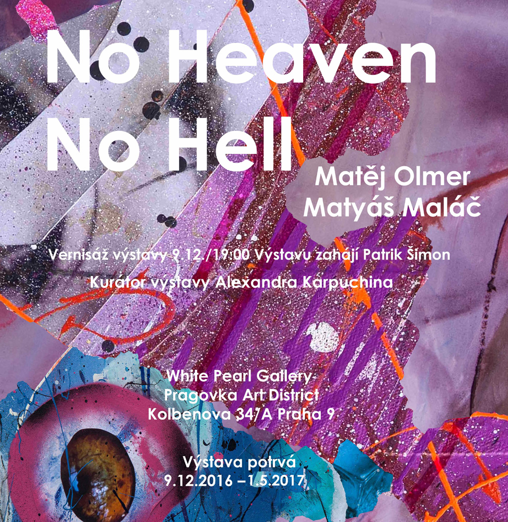 Matěj Olmer & Matyáš Maláč - No Heaven No Hell