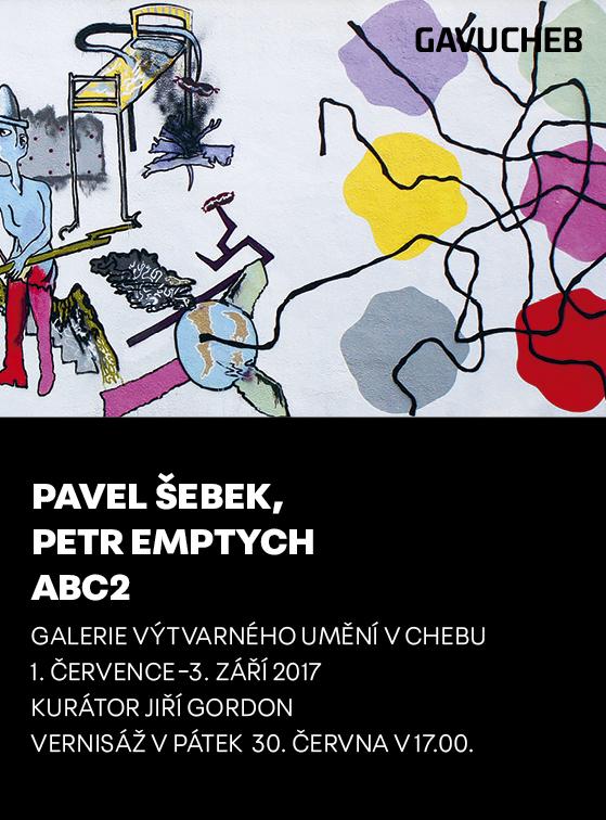 ABC2 - Pavel Šebek, Petr Emptych