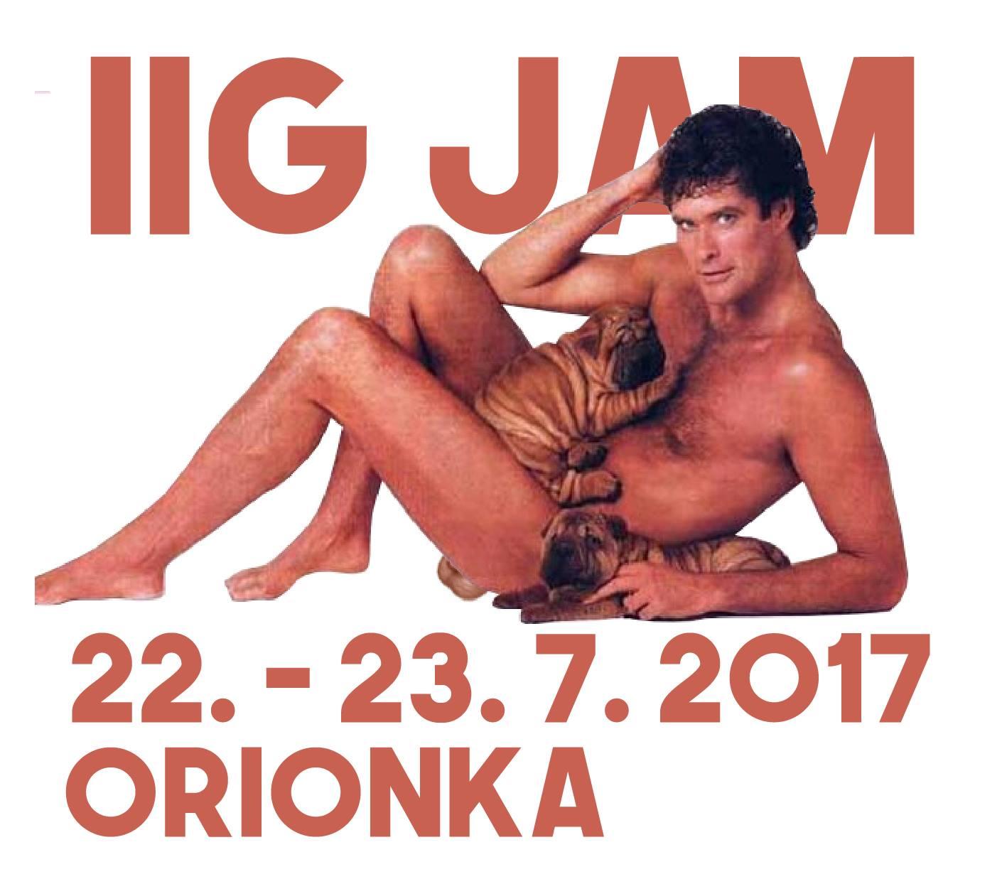 IIG JAM 18 (2017)