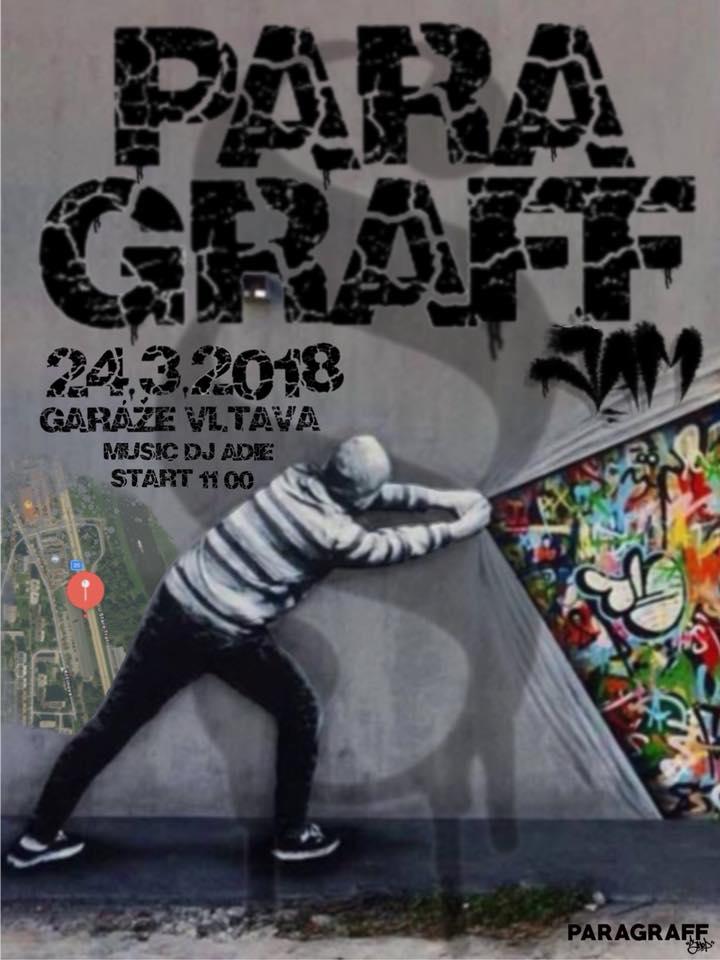 Paragraff Jam 2018 - České Budějovice  d810b03fc8c