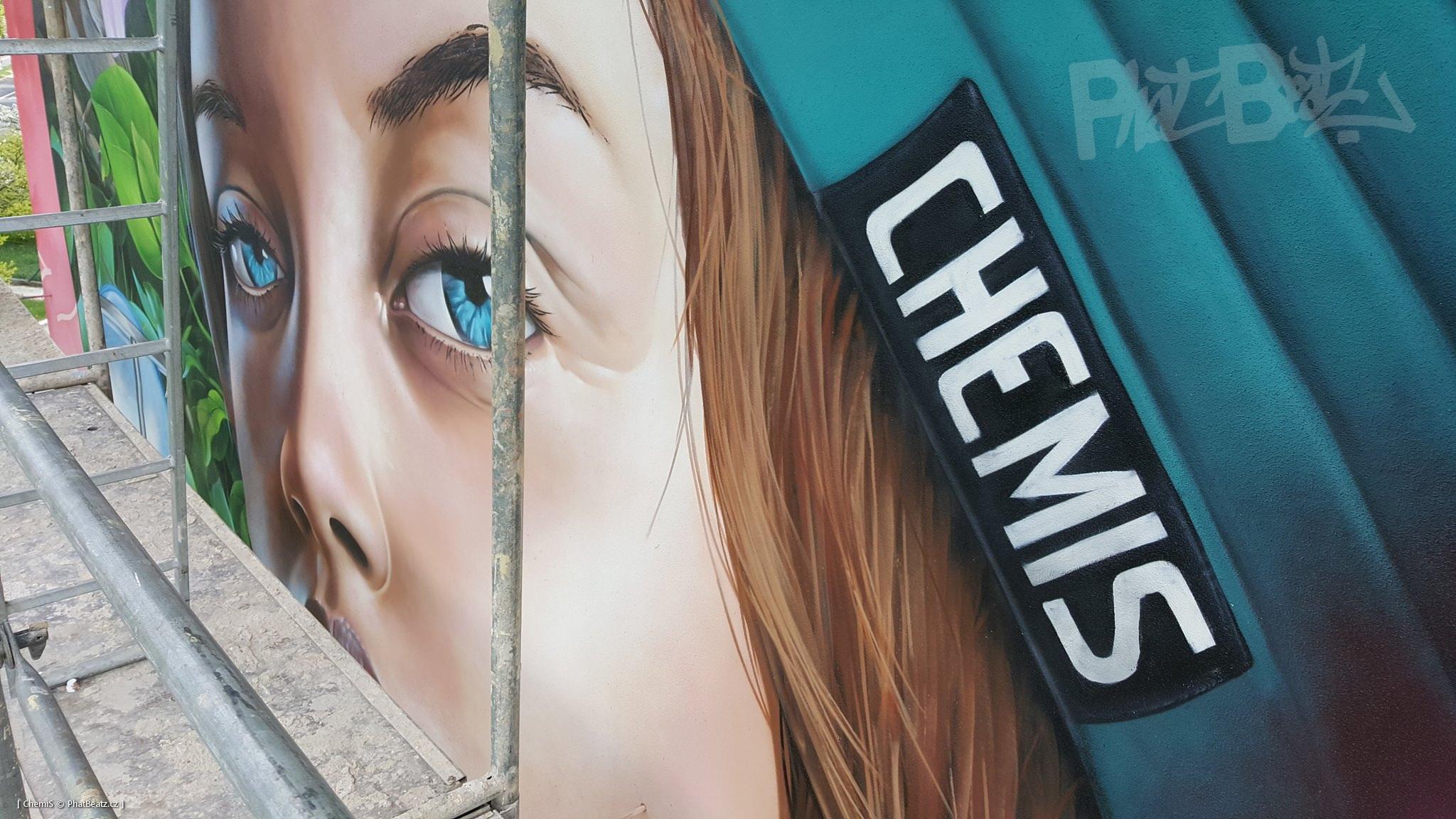 Chemis - Evropská