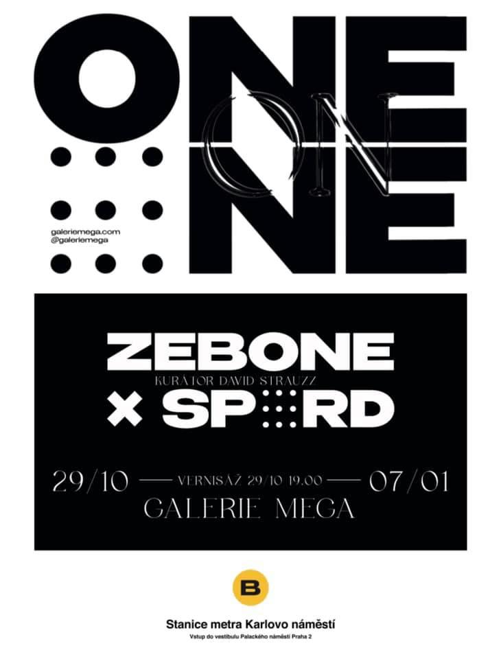 ZEBONE & SPORD - One On One