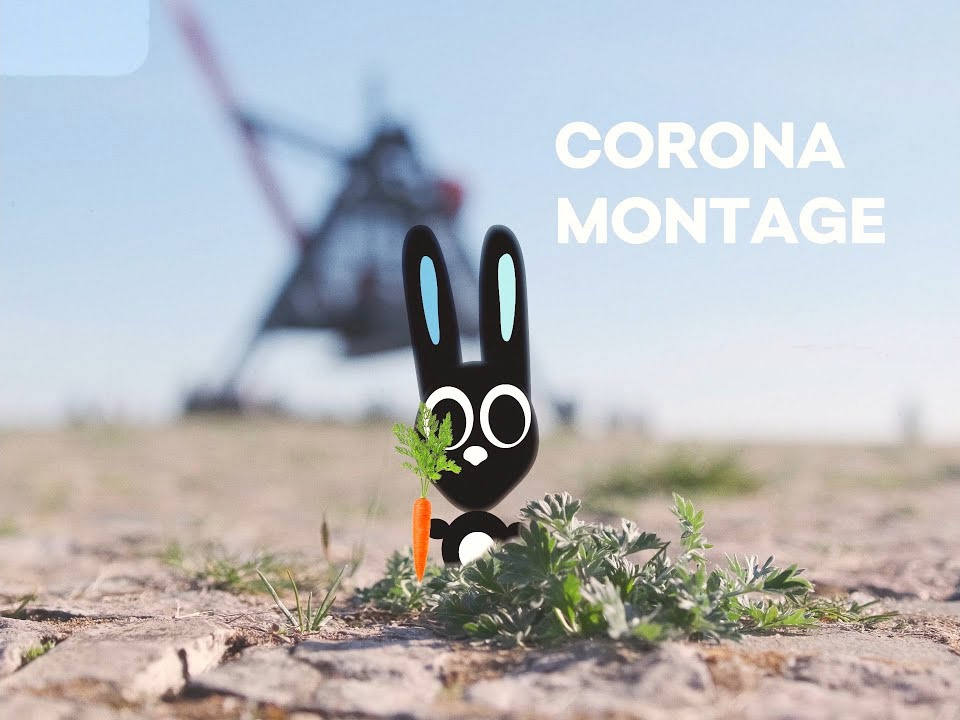 Black Rabbit - Covid Montage (2020)