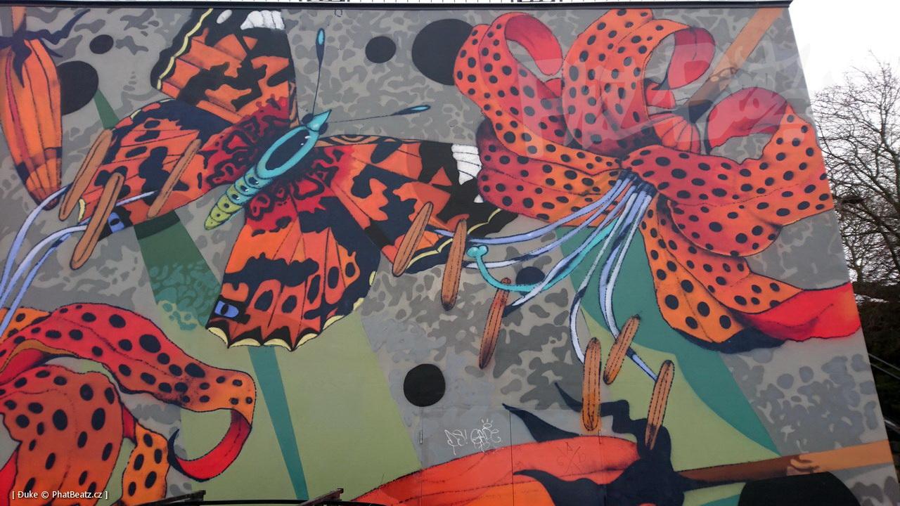 Ondřej Vyhnánek - Flora a fauna