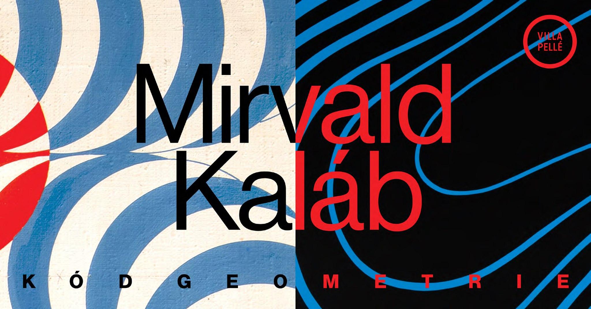 KÓD GEOMETRIE - Vladislav Mirvald & Jan Kaláb