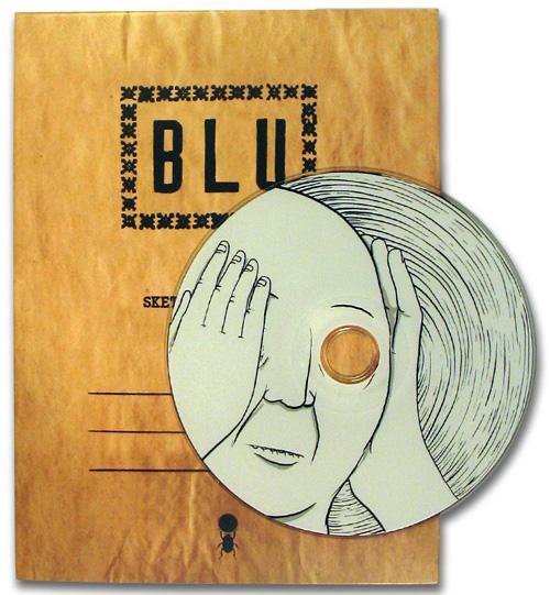 BLU - 2010 - DVD