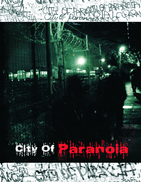 City of Paranoia (2010)