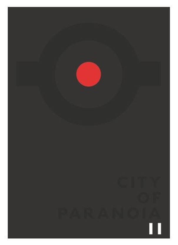 City of Paranoia 2 (2014)