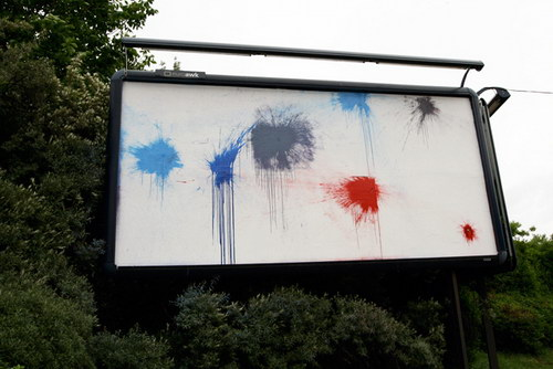 EPOS 257 - Urban (Shoot) Painting 2011