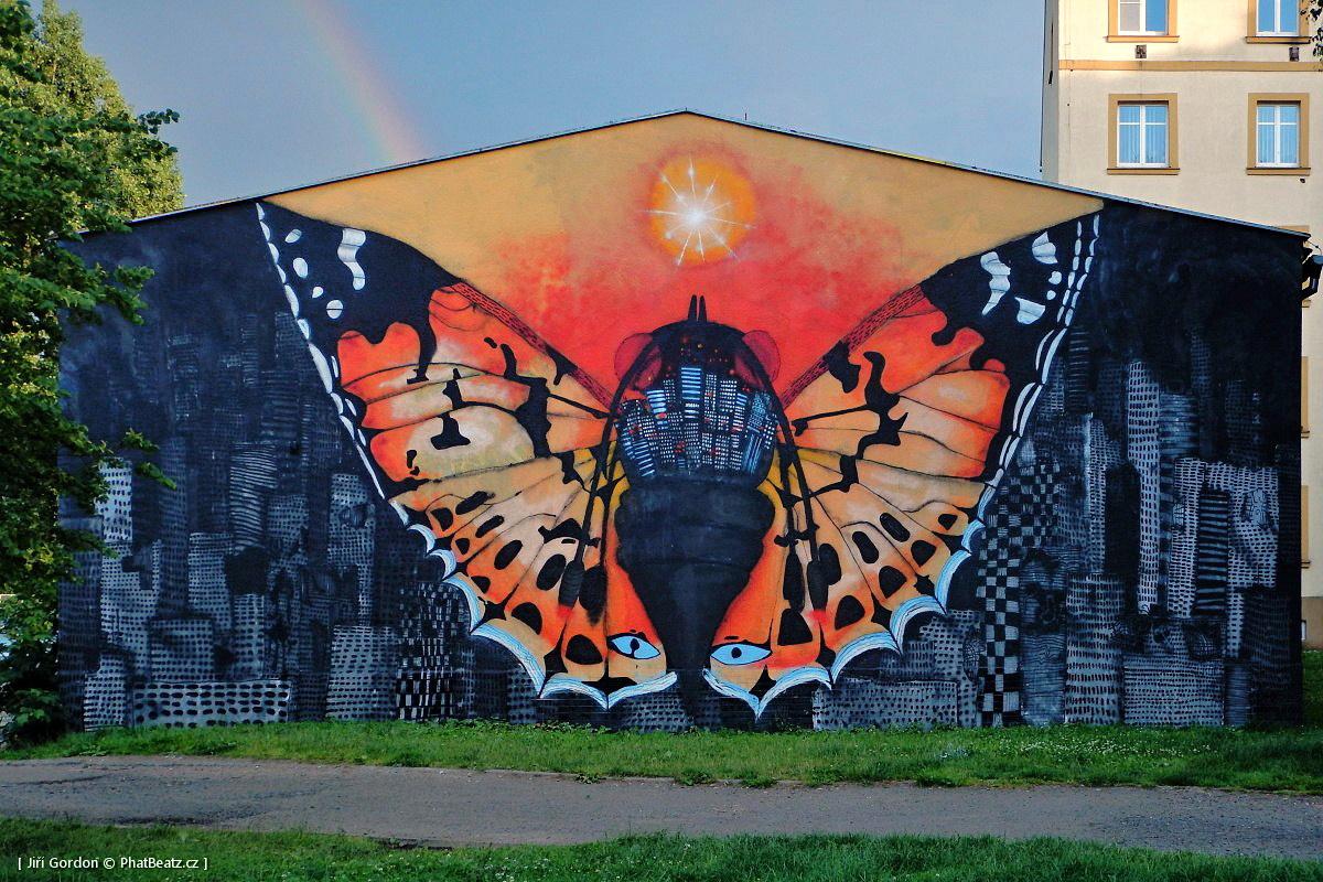 Graffiti Boom 06 - RASO