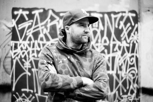 Výtvarník Michal Škapa (Autor: Ondřej Tylčer)