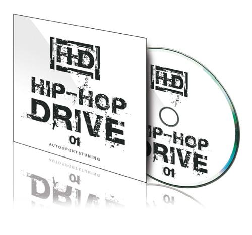Hip Hop Drive