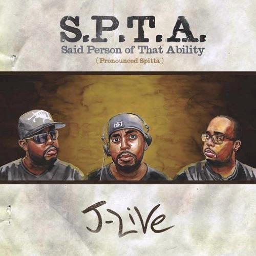 J-Live - S.P.T.A.