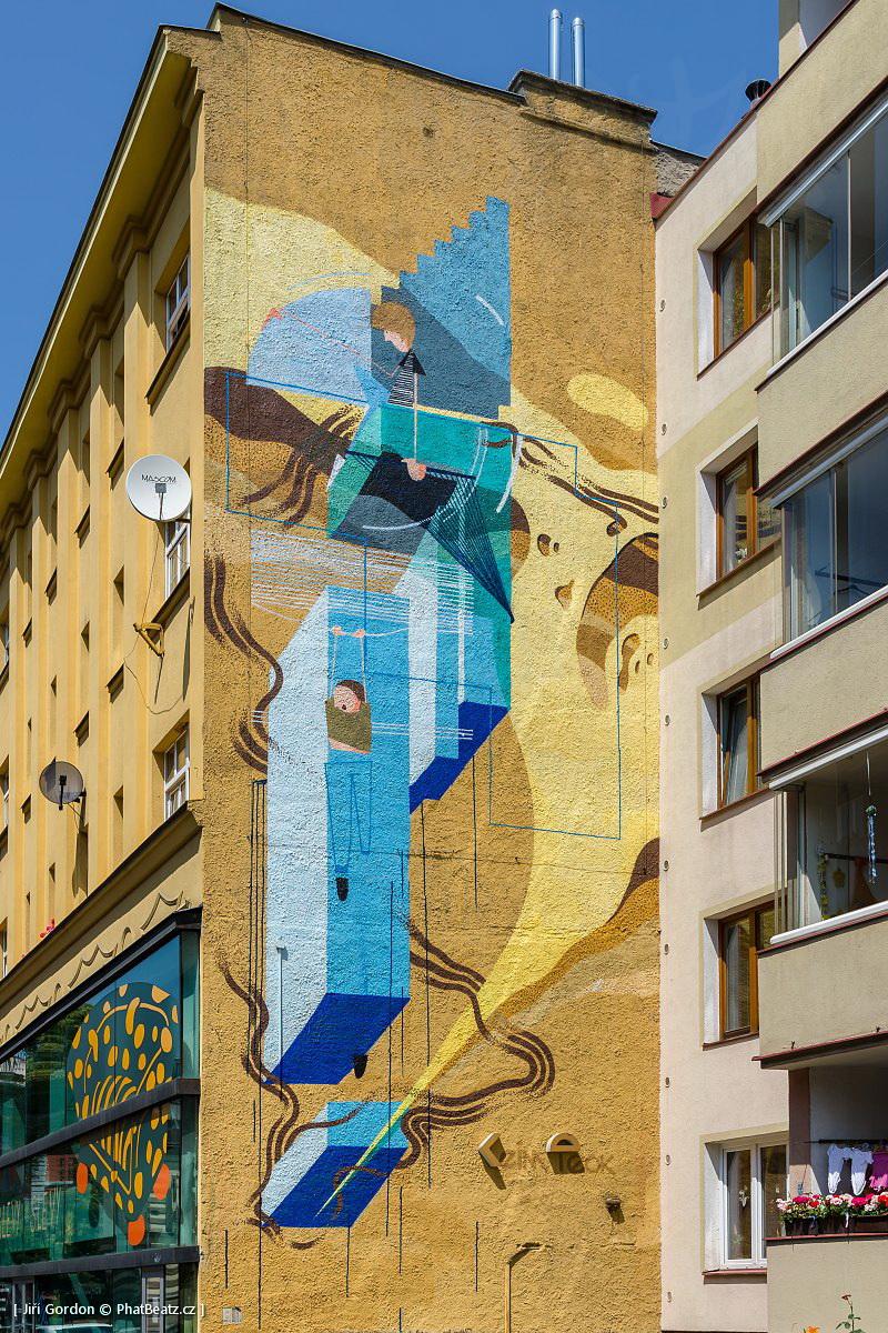 Graffiti Boom 06 - KEIM - PEOK