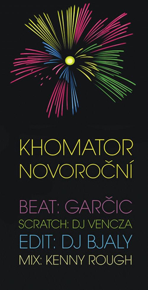 Khomator - Novoroční (2011)